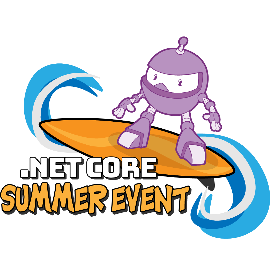.net core summer event